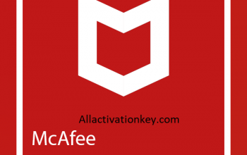 McAfee Antivirus 19.0.4016 Crack with Activation Key Free Download Latest 2021