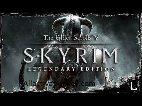 Skyrim Crack Download