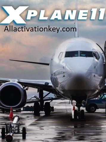 X-Plane 11 Crack Featured