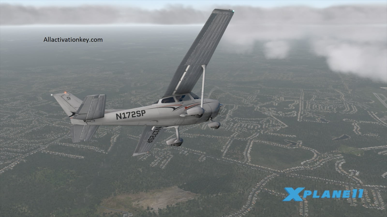 X-Plane 11 Crack Latest Version