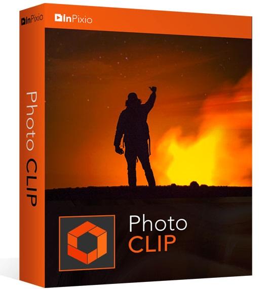 InPixio Photo Clip 10 Professional Crack + Activation Key 2021 Free