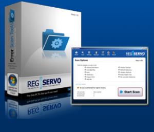 RegSERVO 1.9.7.1 Crack + Activation Key 2021 Full Version [Latest]