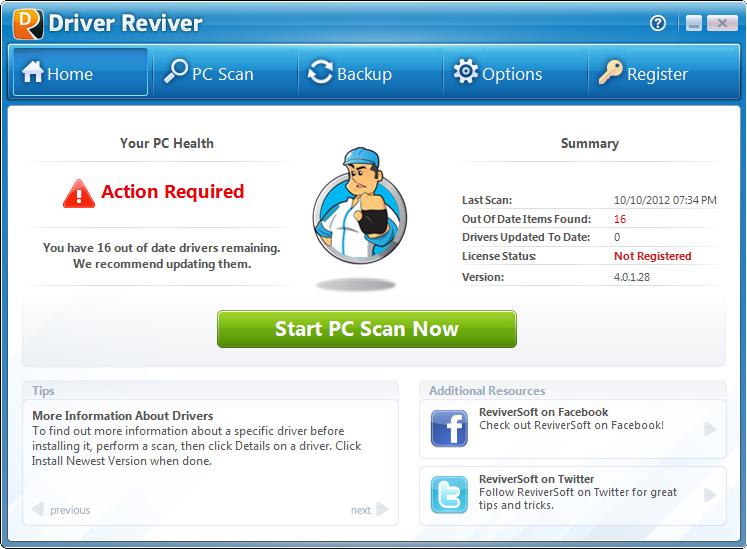 ReviverSoft Disk Reviver 1.0.0.18394+Crack Plus Activation Key[Latest Version]