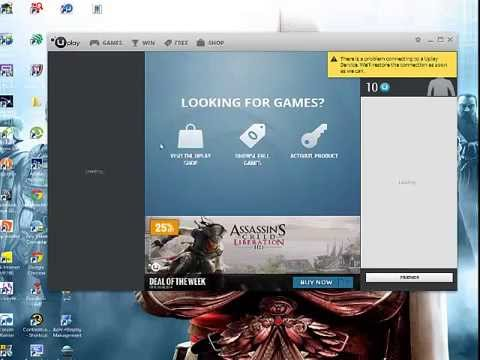 Uplay 120.0 Build 10418 Crack + Activation Key 2021 Free Download