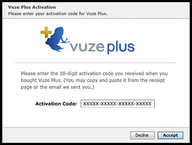 Vuze Plus 5.7.6.0 Activation Code Crack + Serial Key 2021 Download