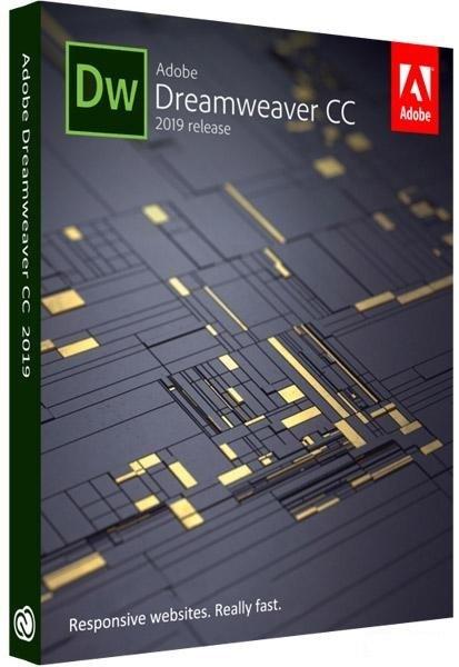 Adobe Dreamweaver CC Crack v21.1 + Keygen [2021] Free Download