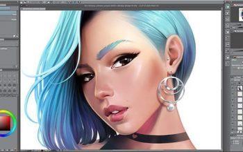 Clip Studio Paint EX 1.10.6 Crack + Keygen Latest 2021 Download