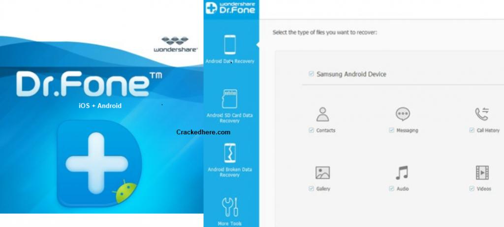 Dr.Fone Crack 11.2.2 + Keygen Registration Key 2021 Download Latest