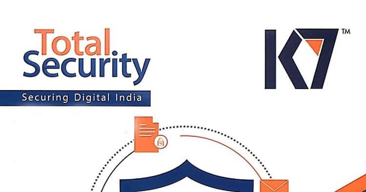 K7 Total Security 16.0.0473 Crack + Activation Key [Latest] Free Download