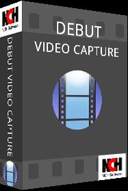 Debut Video Capture Crack 7.28 + Registration Key & Code 2021 Free