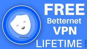 Betternet VPN Crack 6.9.6.729 Full Version Repack [Premium] 2021 Free