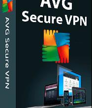 AVG Secure VPN 1.11.733 Crack Key + Activation Code [Latest 2021]