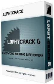 L0phtCrack Password Auditor 7.0.13 Crack & License Key [2021] Free Download