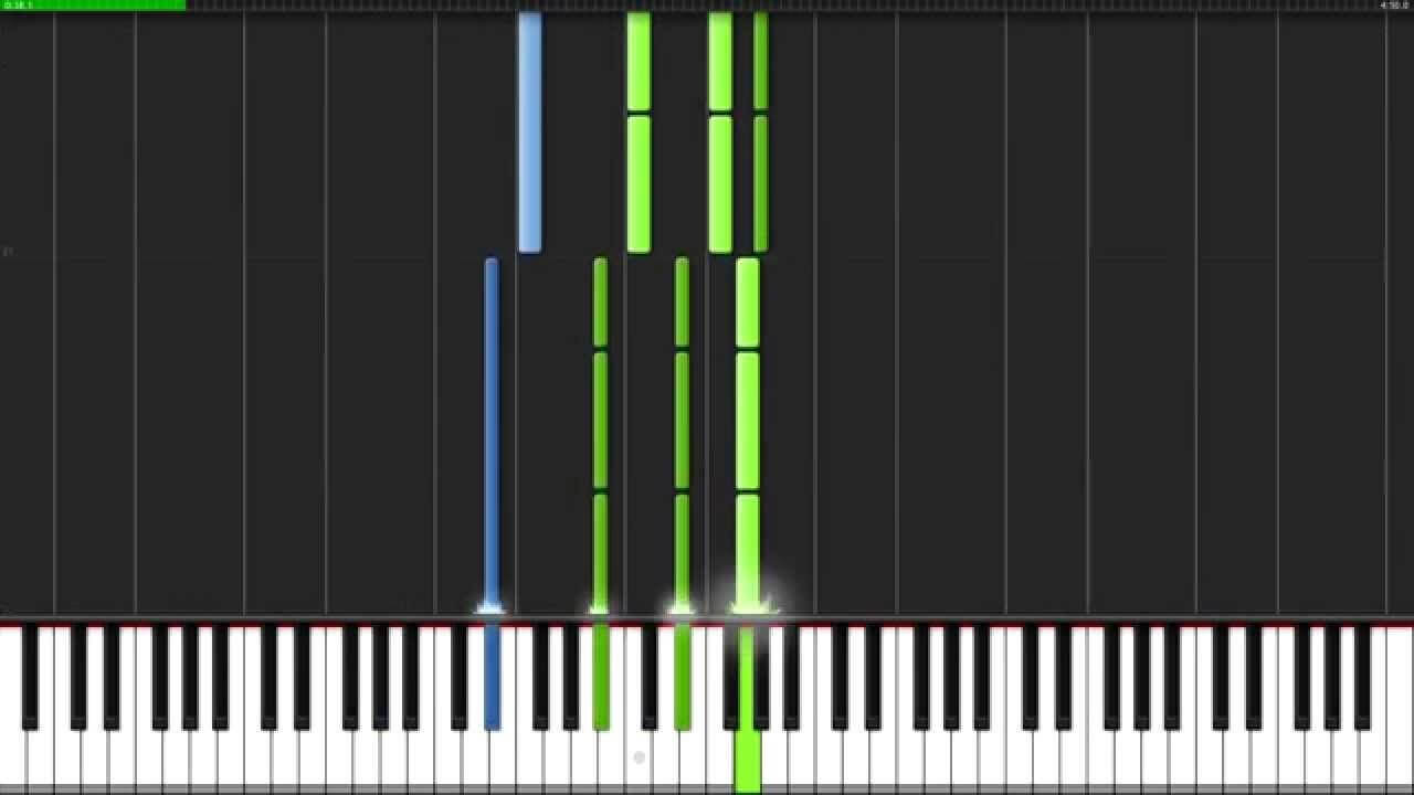 Synthesia Crack v10.7 Latest Version Free Download