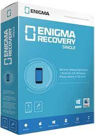 Enigma Recovery Professional 4.0.0 Crack Plus Registration Key [Latest] Free Download