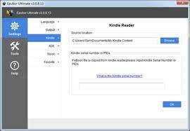 Epubor Ultimate eBook Converter 3.0.13.706 Crack & License Key [2021] Free Download
