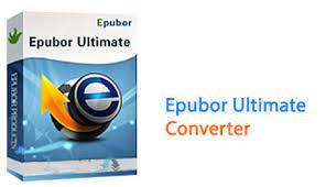 Epubor Ultimate eBook Converter 3.0.13.706 Plus Keygen [2021] Free Download
