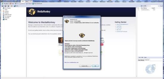 MediaMonkey Gold 5.0.1.2431 Crack + Serial Key Latest 2022