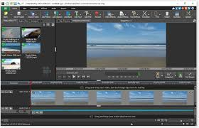 NCHSoftware VideoPad Professional 10.52 Crack & License Key [2021] Free Download