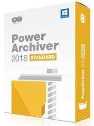 PowerArchiver Standard 20.10.0.2 Crack & Registration key [2021] Free Download
