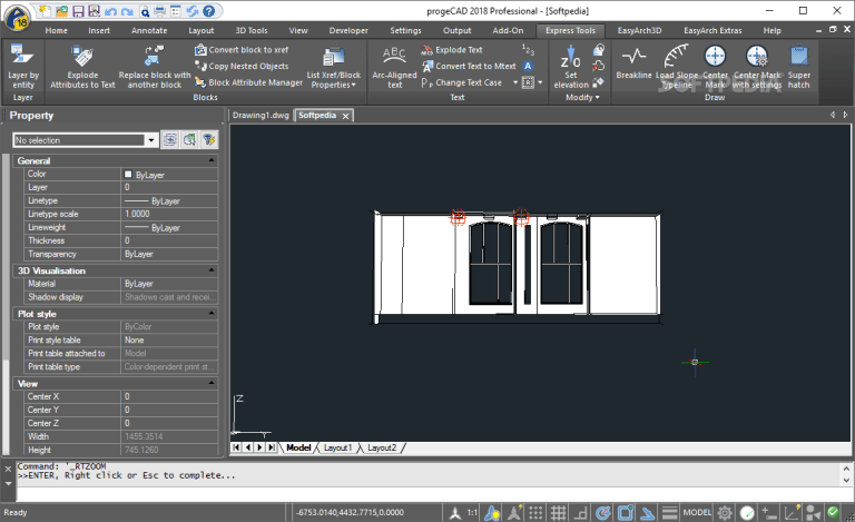 ProgeCAD 2020 Professional 21.0.6.26 Crack With Serial Key [Latest Version]