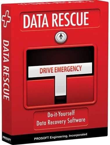 Prosoft Data Rescue Professional 6.0.4 Crack Plus [2021] Free Download