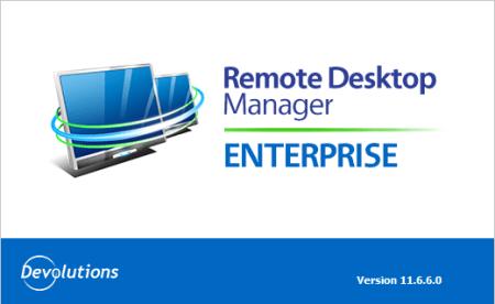 Remote Desktop Manager Enterprise 2021.1.41.0 Crack Plus Serial Key Free Download