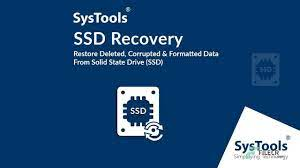 SysTools SSD Data Recovery 9.0.0.0 Crack & License Key [2021] Free Download