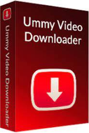 Ummy Video Downloader 1.10.10.9 Crack & Registration Key [Latest] Free Download