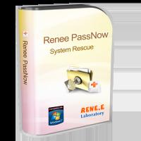 Renee Passnow Pro 2021.10.07.141 Crack Latest + Activation Key