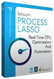 Bitsum Process Lasso Pro 10.2.0.40 Crack plus Full Version [2021]