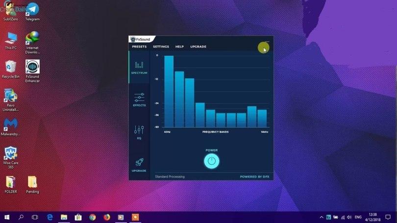 FxSound Enhancer Premium 13.028 Crack + License Key (2021)