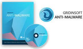GridinSoft Anti-Malware 4.2.4 Crack Plus Activation Key [Latest]