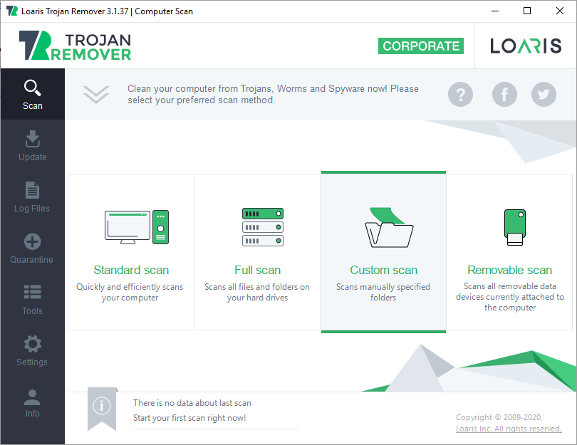 Loaris Trojan Remover 3.1.86 Crack & Full Keygen [2021]