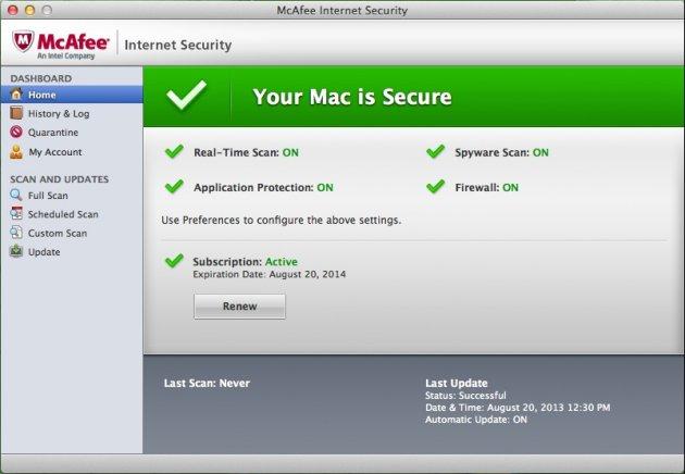McAfee LiveSafe 16.0 R7 Crack + Activation Key 2021 Full Download