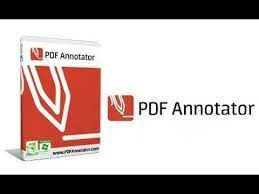 PDF Annotator 8.0.1.223 Crack Plus Serial Number [Latest Version] Free