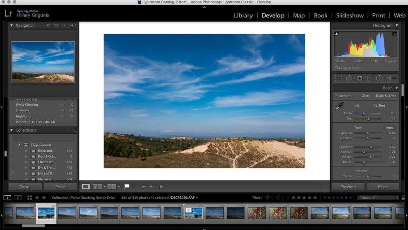 Adobe Photoshop Lightroom Classic CC 2021 10.3.0.10 + Crack