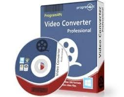 Program4Pc Audio Converter Pro 9.0 Crack Plus Serial Key [Latest]
