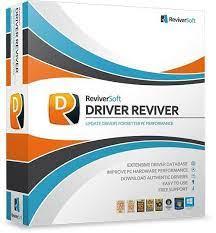 ReviverSoft Driver Reviver 5.39.1.8 Crack Plus License Key [Latest Version]
