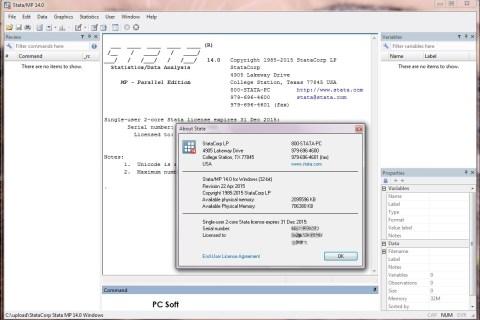 Stata 17.0 Crack + License Key Full Download [2021]