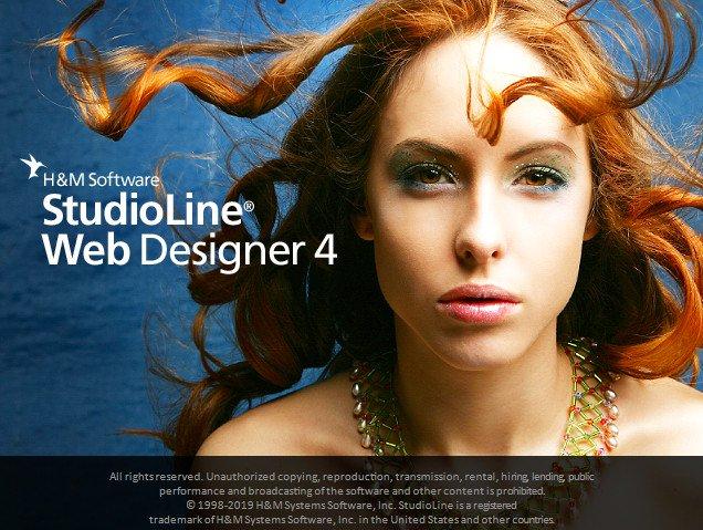 StudioLine Web Designer 4.2.71 Crack Plus Serial Key [Latest Version] Free