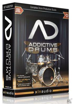 Addictive Drums Crack v3.0 + Keygen Free [Latest] 2021