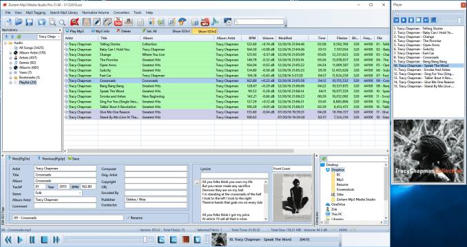 Zortam Mp3 Media Studio Pro 28.70 Crack & Serial Key [Latest Version]