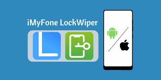 iMyFone LockWiper Crack 7.4.1 + Registration Code (2021)