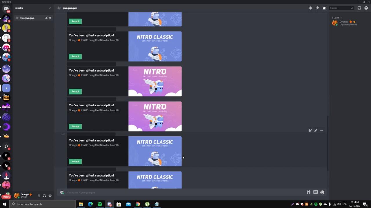 Discord Nitro 2021 Crack + Key /Code Full [Latest] 2021