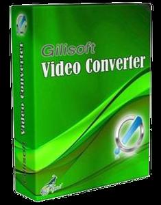 GiliSoft Video Converter 11.2.1 Crack Full + Serial Key 2022
