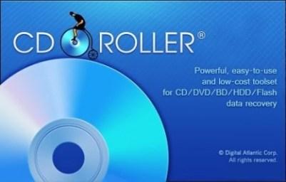 CDRoller 11.71.24 Crack + License Key [2022] Free Download