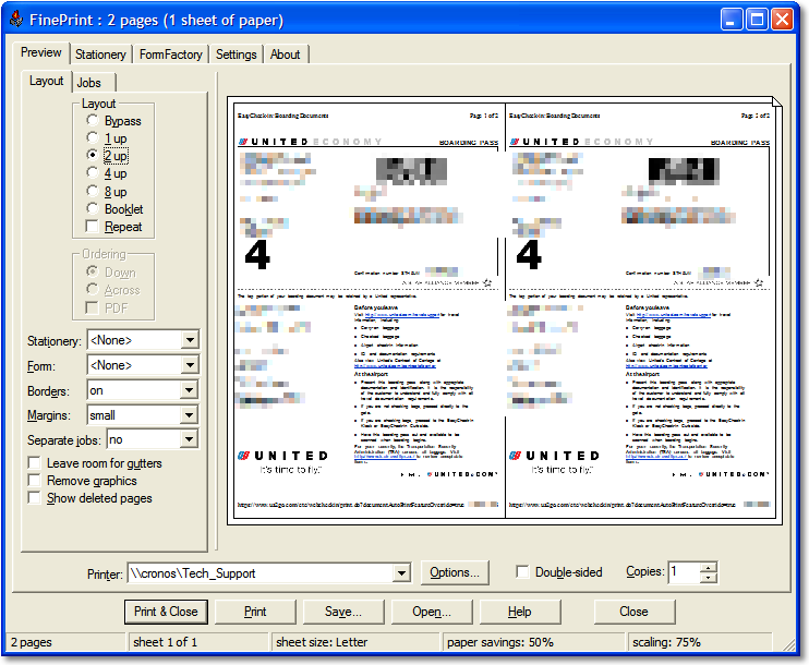 FinePrint v10.46 Crack 2022 With Serial Key Full [Portable]