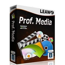 Leawo Prof. Media 11.0.0.1 Crack Plus Serial Key Lifetime