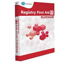 Registry First Aid Platinum v11.3.0 Build 2585 Crack + 2022
